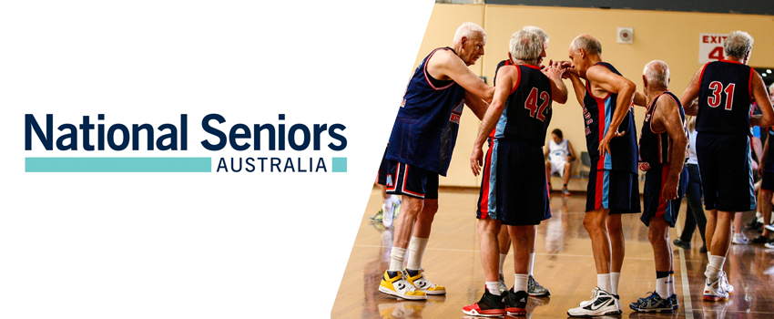 Teaming up for older Australians